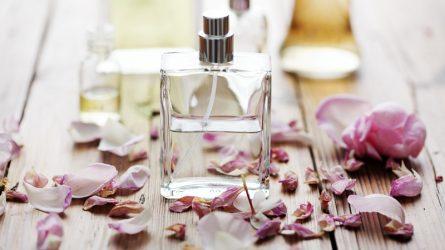Sự thật ẩn giấu phía sau những mùi hương nước hoa cao cấp
