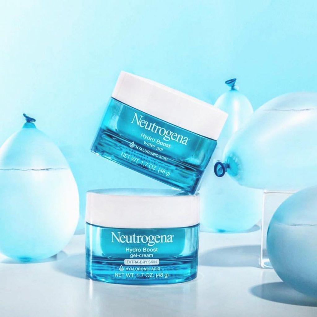 kem dưỡng ẩm da mặt Neutrogena