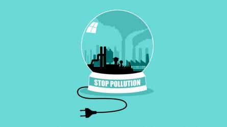 Những sự thật về ô nhiễm môi trường