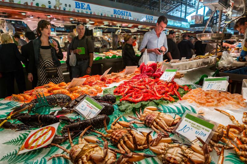 Hình khu chợ 15