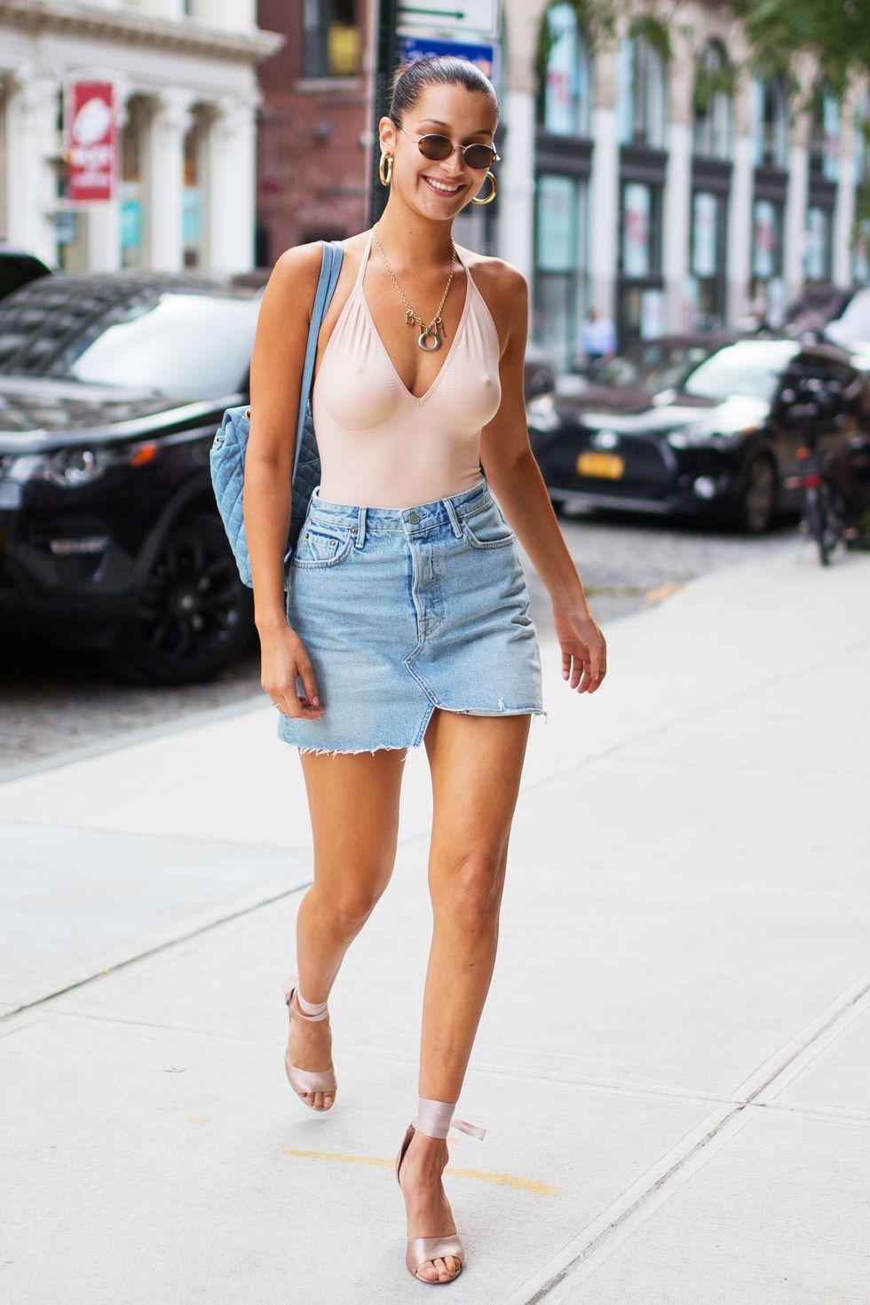 Người mẫu Bella Hadid 4