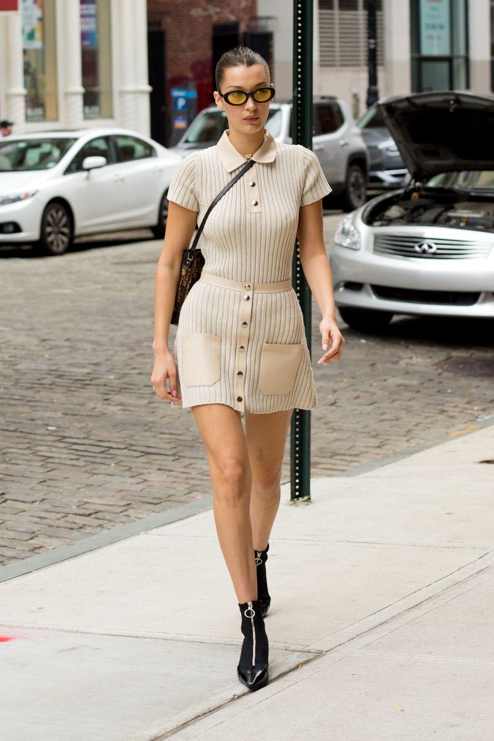 Người mẫu Bella Hadid 6