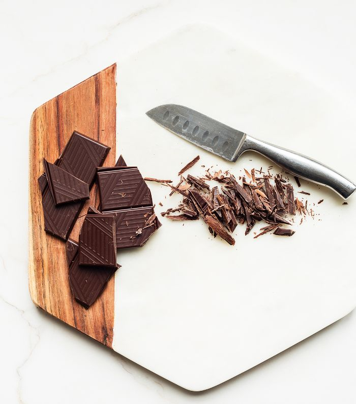 tăng cường trí nhớ chocolate