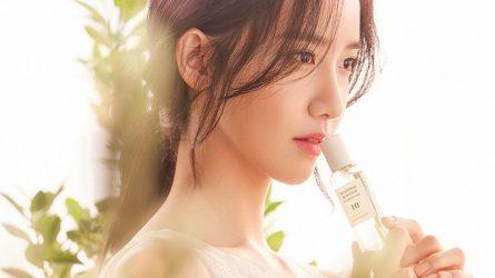 Ca sĩ YoonA 28 tuổi vẫn đẹp trong xanh như nắng Hạ