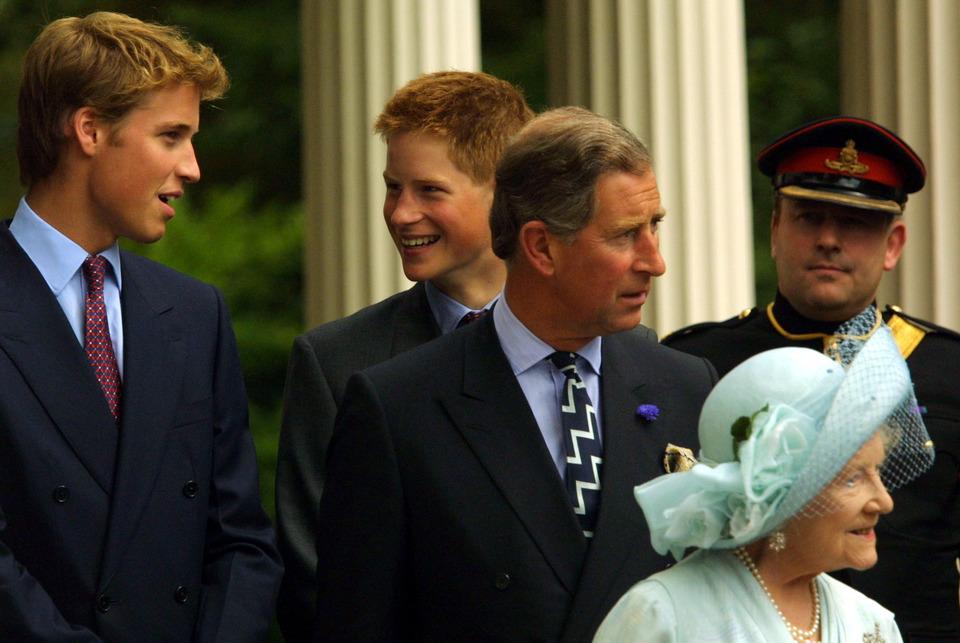 Hoàng tử Harry 17