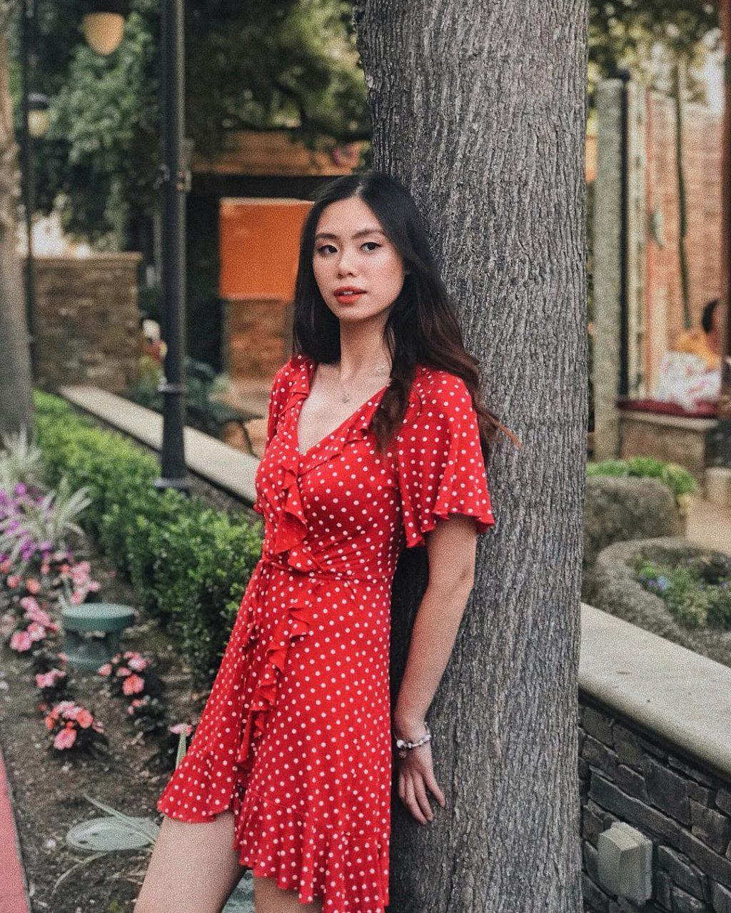Học bí quyết chọn váy đầm đẹp phù hợp với từng vóc dáng cơ thể 4