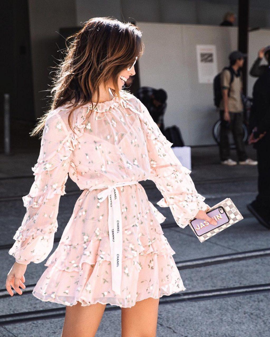 Học bí quyết chọn váy đầm đẹp phù hợp với từng vóc dáng cơ thể