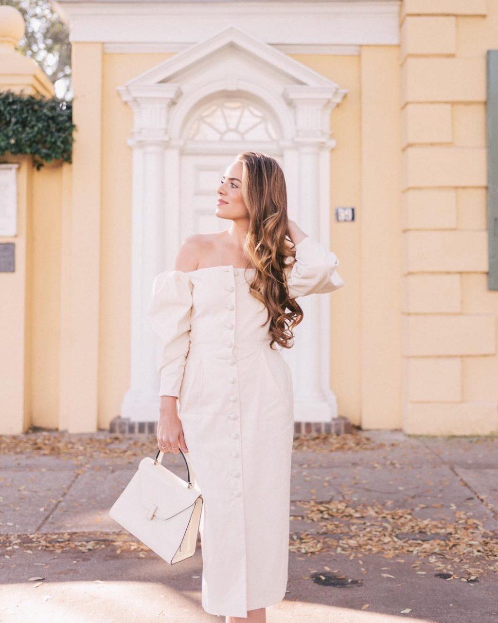 Học bí quyết chọn váy đầm đẹp phù hợp với từng vóc dáng cơ thể 3