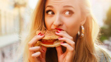 """Làm thế nào để tránh thói quen ăn uống """"vô tội vạ"""" khi bị căng thẳng?"""