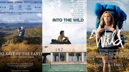 10 bộ phim về thiên nhiên khiến bạn say đắm vẻ đẹp hùng vĩ của Trái Đất