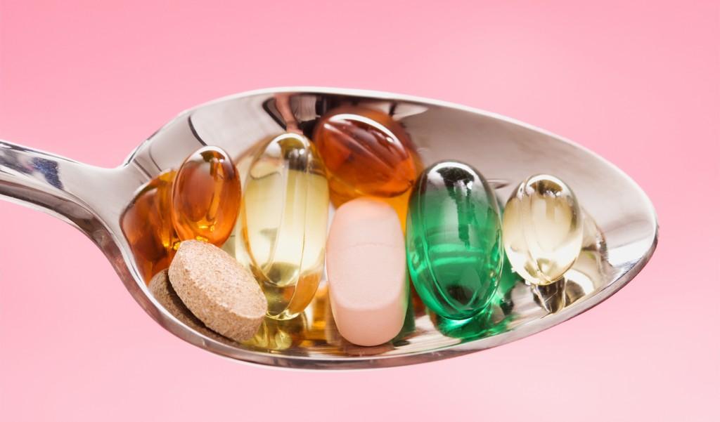 bổ sung vitamin D 4
