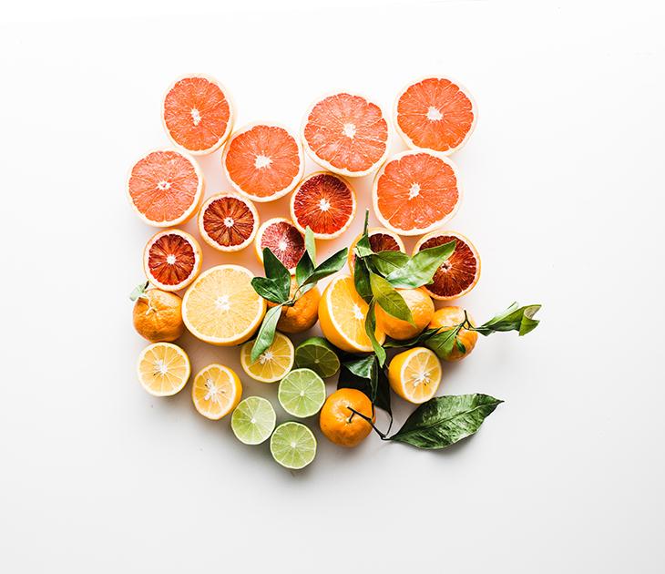 Chăm sóc da mùa nóng với những loại trái cây cấp nước tức thì