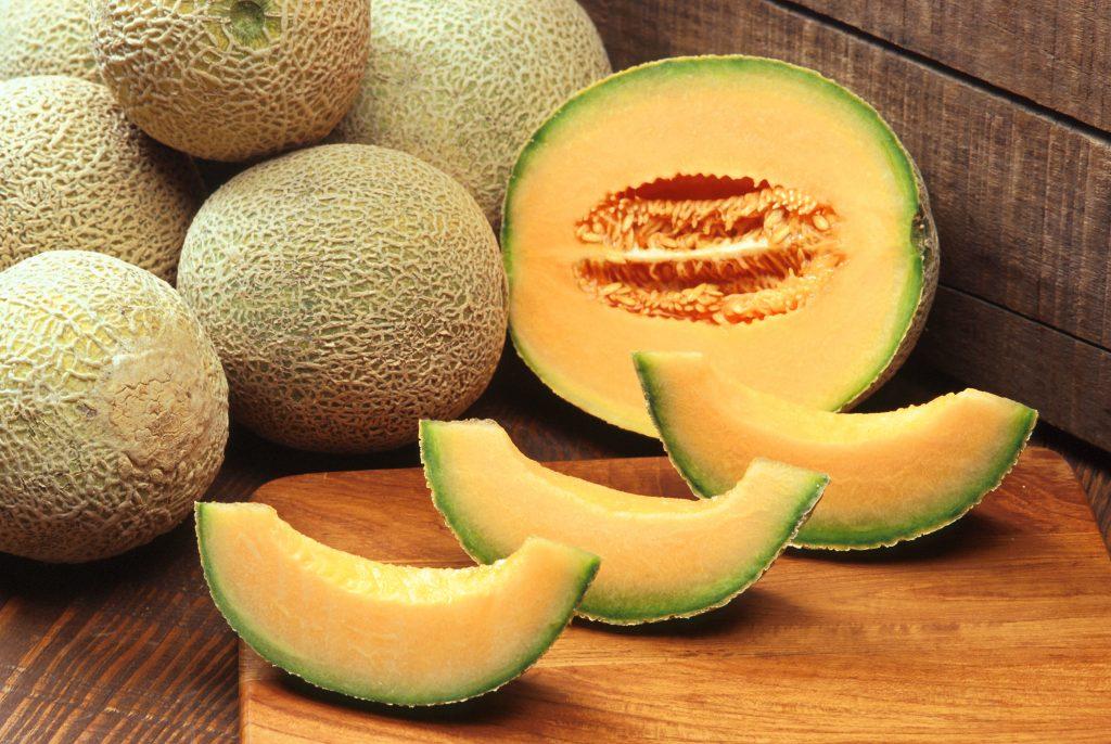 trái cây cấp nước 6