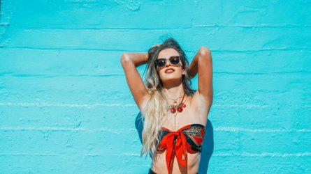 6 cách để duy trì sự tự tin trong cuộc sống