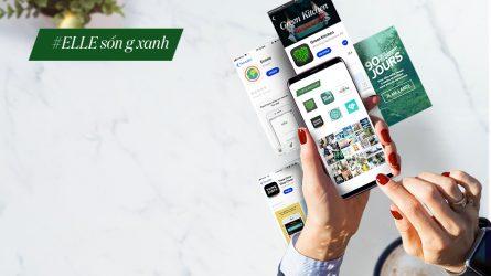 Tổng hợp những ứng dụng xanh giúp bạn góp phần bảo vệ môi trường