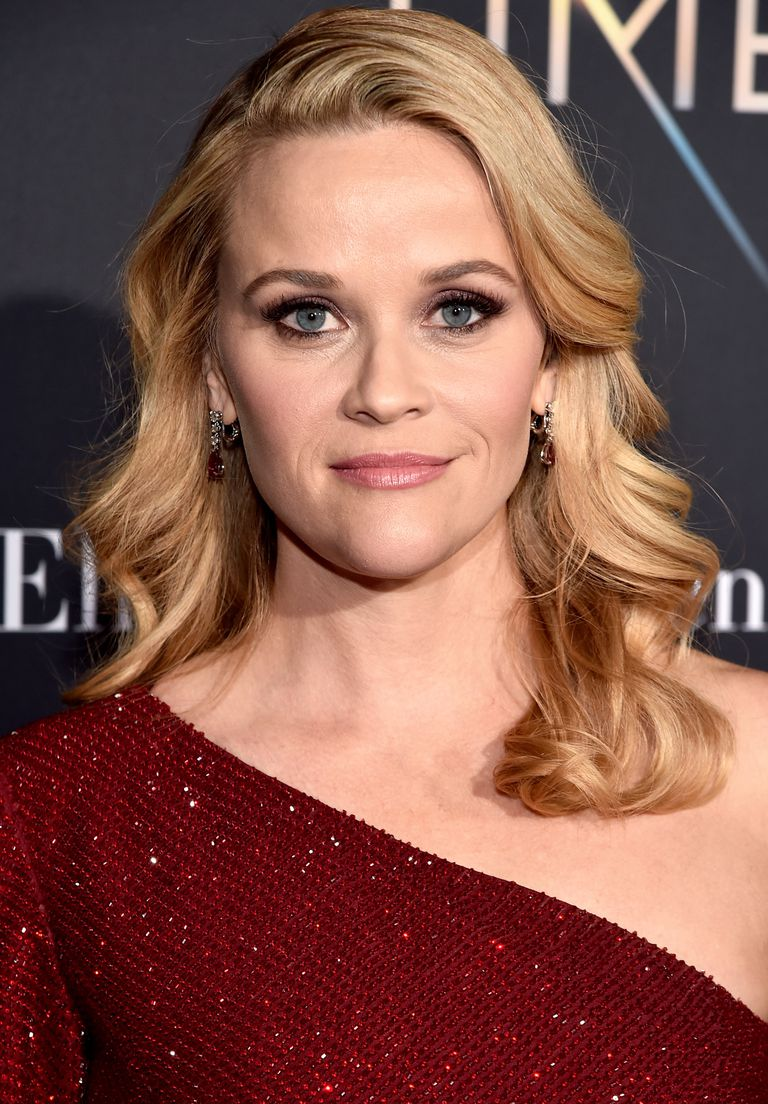 dáng lông mày đẹp Reese