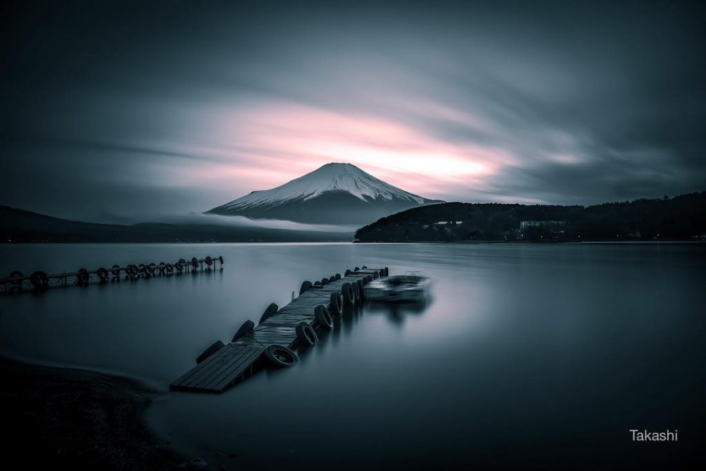 Núi Phú Sĩ 10