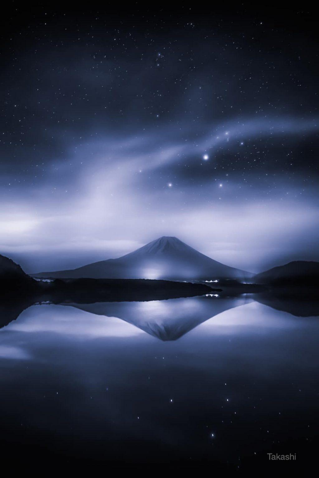 Núi Phú Sĩ 11