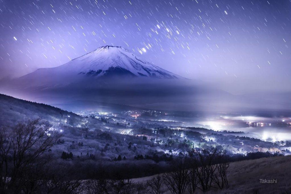 Núi Phú Sĩ 12