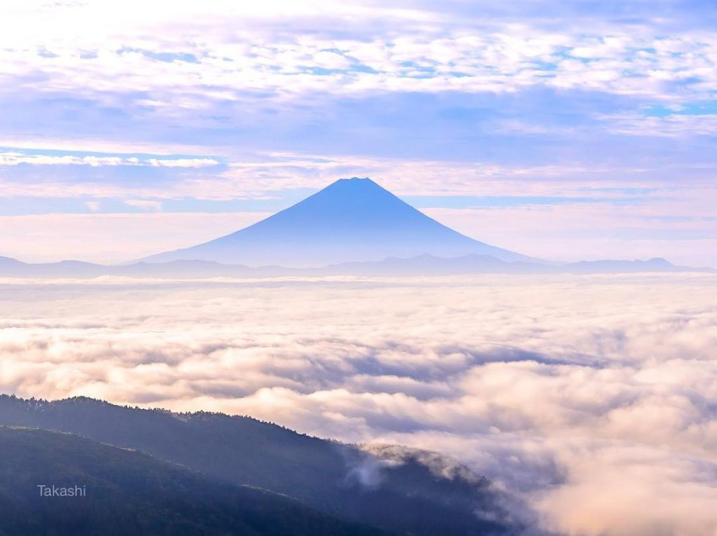 Núi Phú Sĩ 14