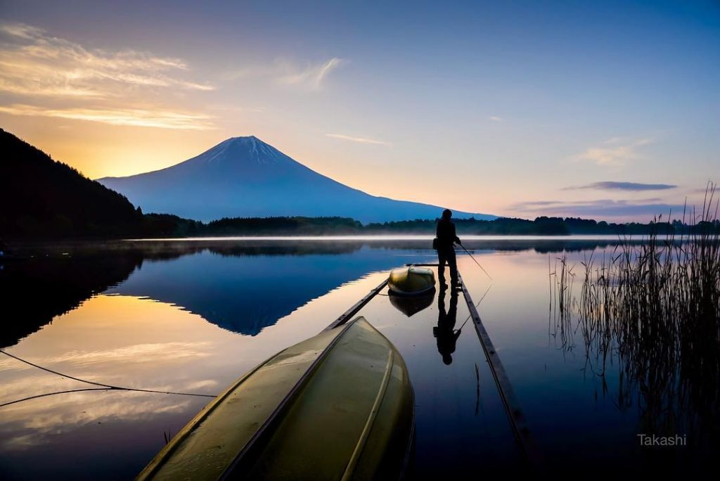 Núi Phú Sĩ 15