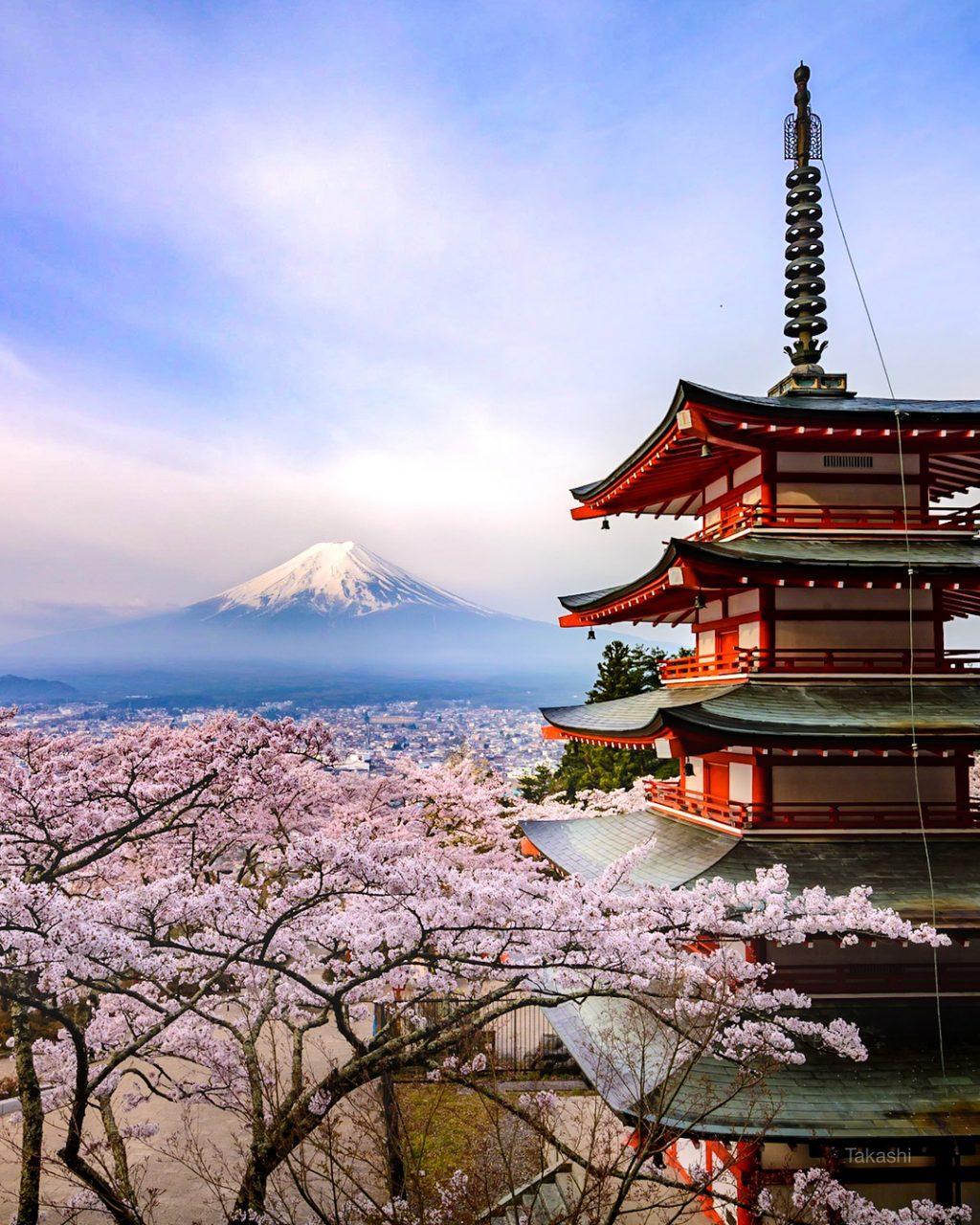 Núi Phú Sĩ 16