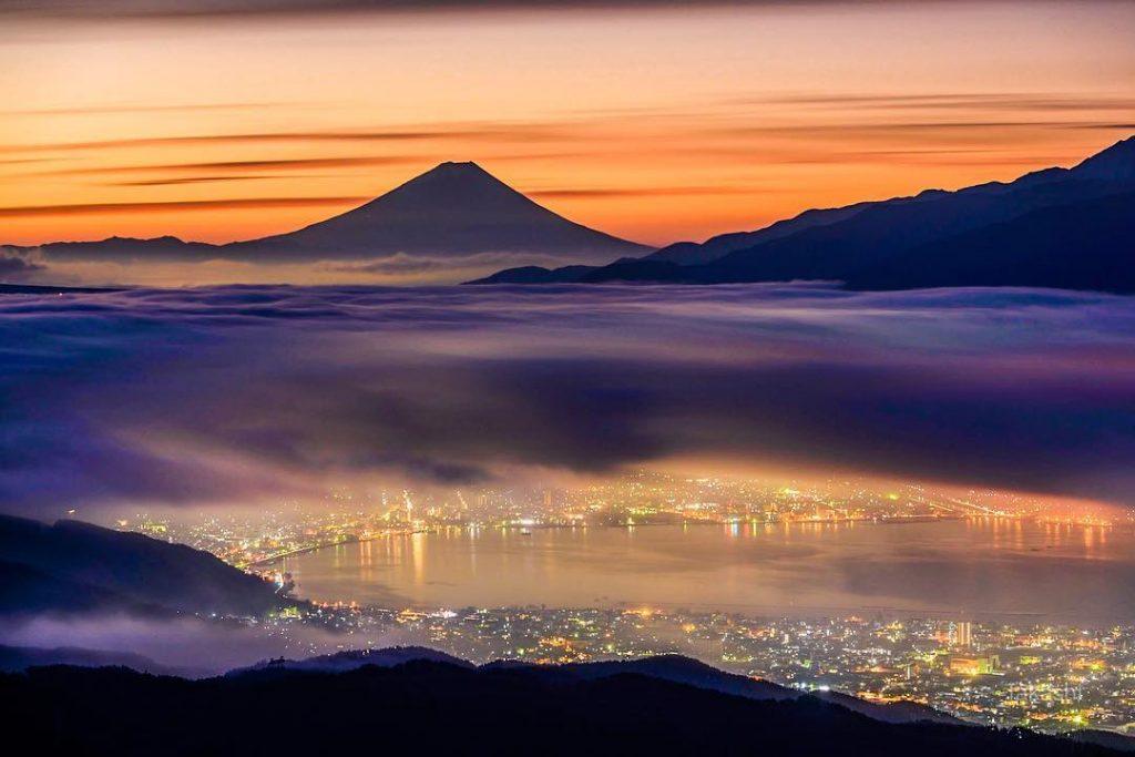 Núi Phú Sĩ 18