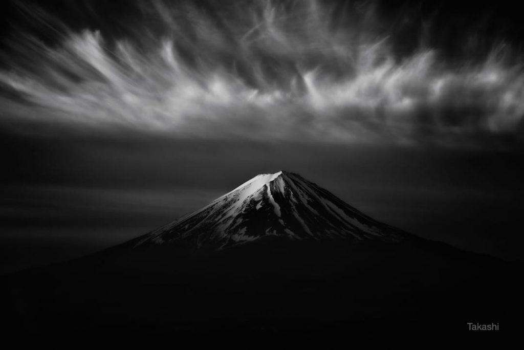 Núi Phú Sĩ 2