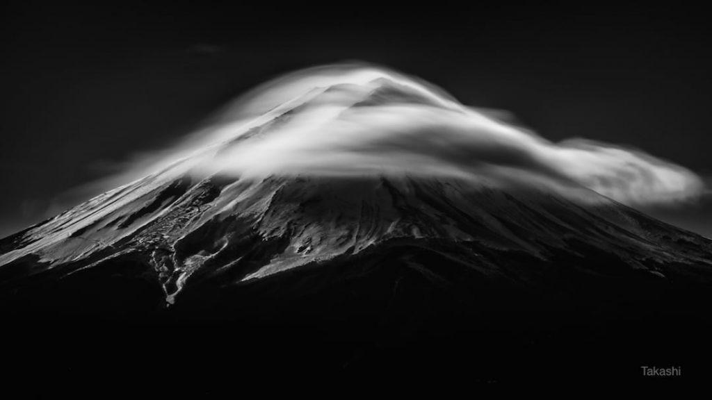 Núi Phú Sĩ 4