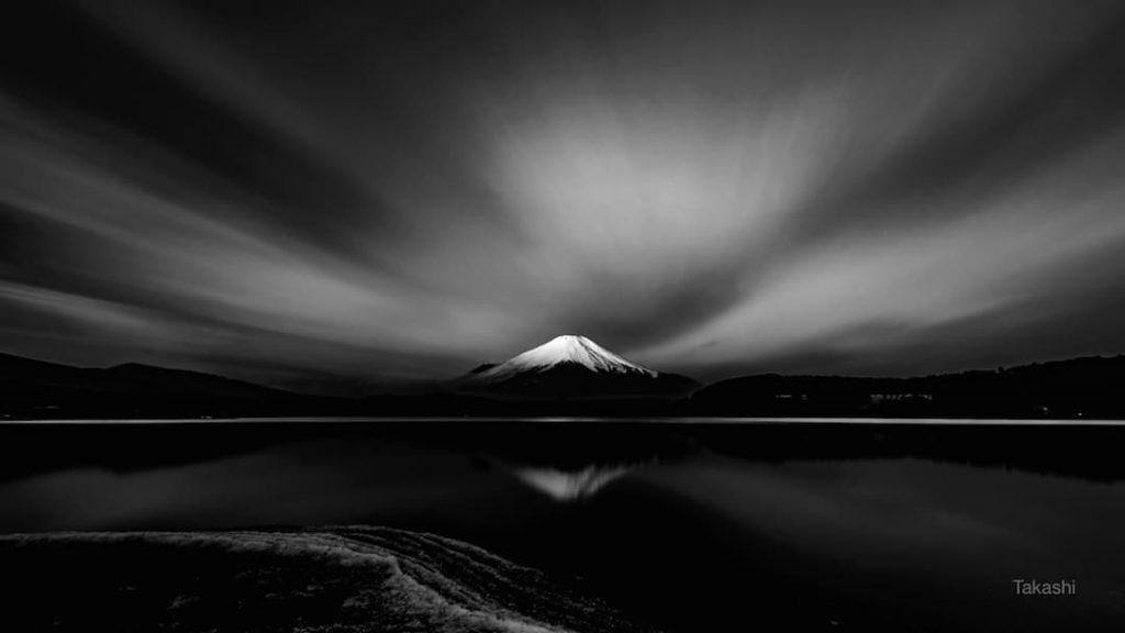 Núi Phú Sĩ 6