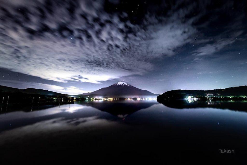 Núi Phú Sĩ 8