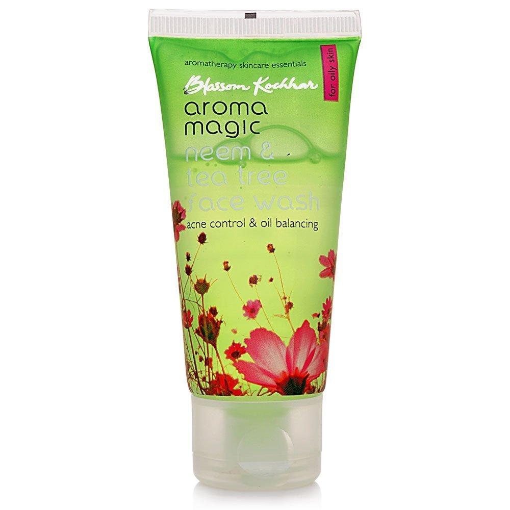 mỹ phẩm Ấn Độ Aroma