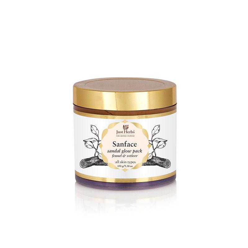mỹ phẩm Ấn Độ Aroma Sanface