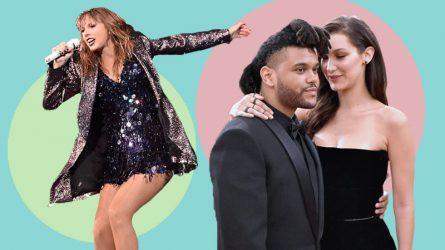 [Điểm tin sao quốc tế] Taylor Swift chia sẻ về cộng đồng LGBT, Bella Hadid tiếp tục hẹn họ với The Weeknd