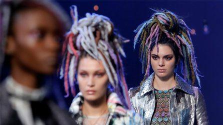 Những cuộc tranh luận không hồi kết của việc dung hòa thời trang với văn hóa