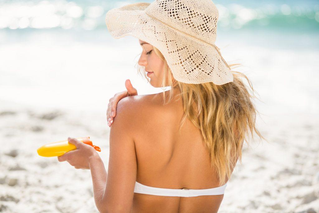 viên uống chống nắng kem