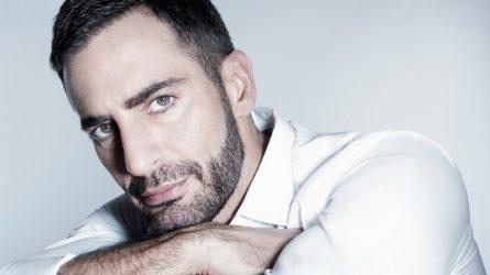 Nhà thiết kế Marc Jacobs và những hoài nghi về sự nghiệp