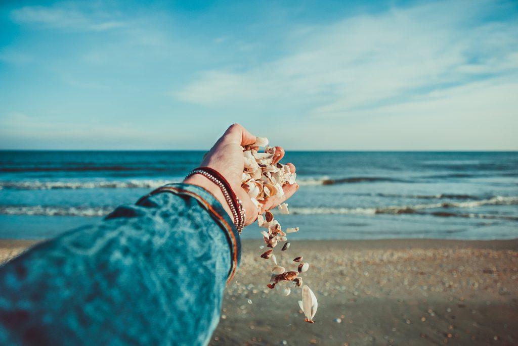 hoạt động bãi biển 12