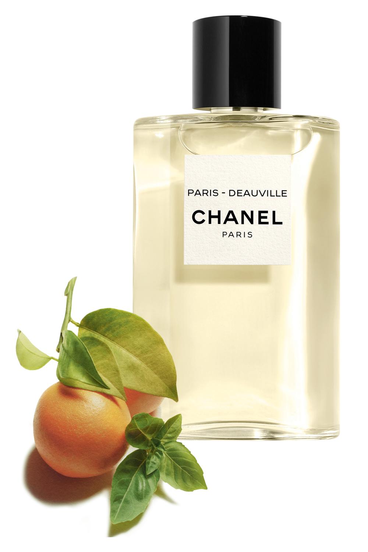 Les Eaux de Chanel 1