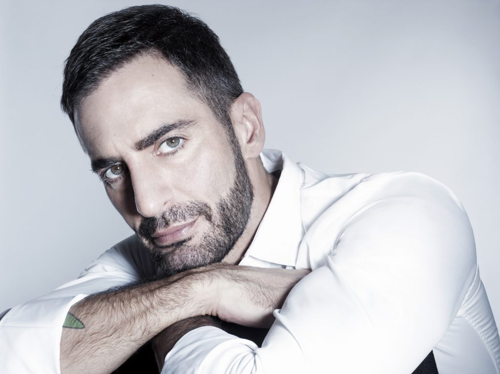 Nhà thiết kế Marc Jacobs 1