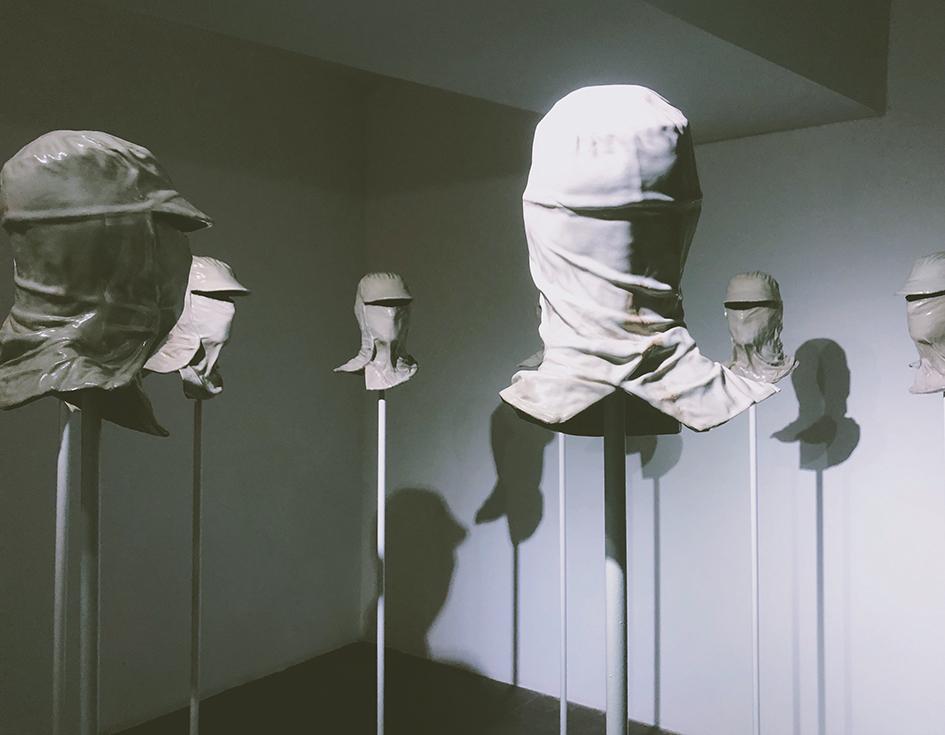 triển lãm nghệ thuật 2