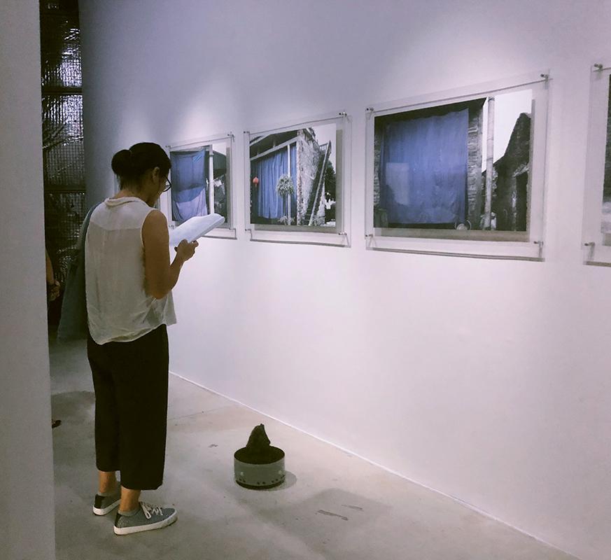 triển lãm nghệ thuật 6