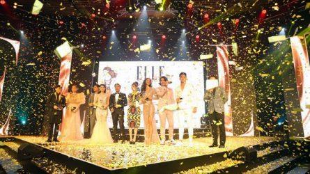 Những điểm sáng nổi bật của ELLE Style Awards được tổ chức tại Việt Nam