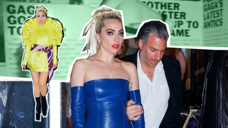 Chỉ trong 1 tuần Lady Gaga biến đổi hình ảnh thời trang đầy ngoạn mục