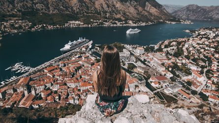 Không phải Paris, London hay Milan, đây mới là điểm đến thú vị cho chuyến du lịch châu Âu