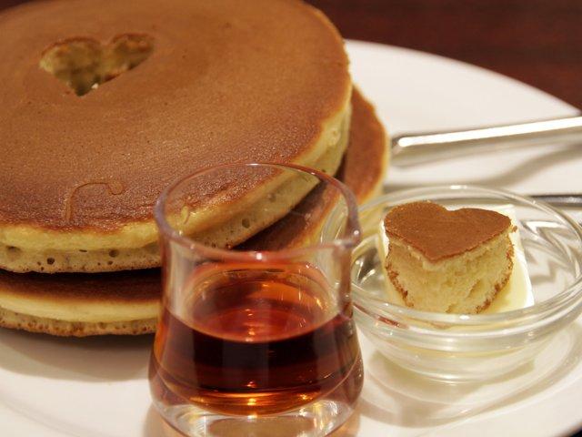 bánh pancake 1