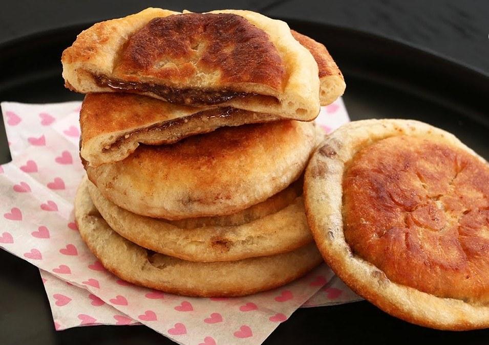 bánh pancake 3