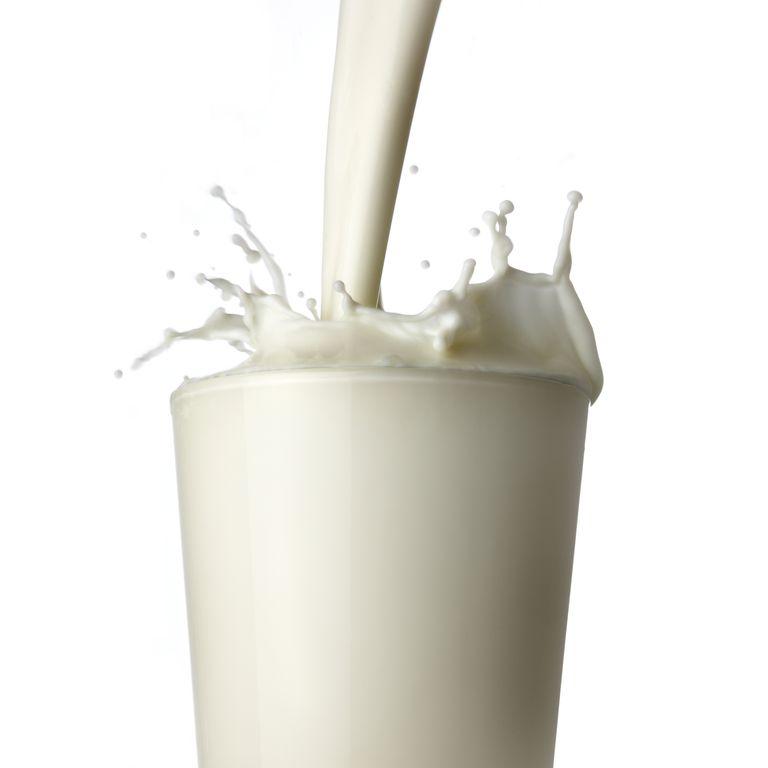 phương pháp tẩy da chết sữa