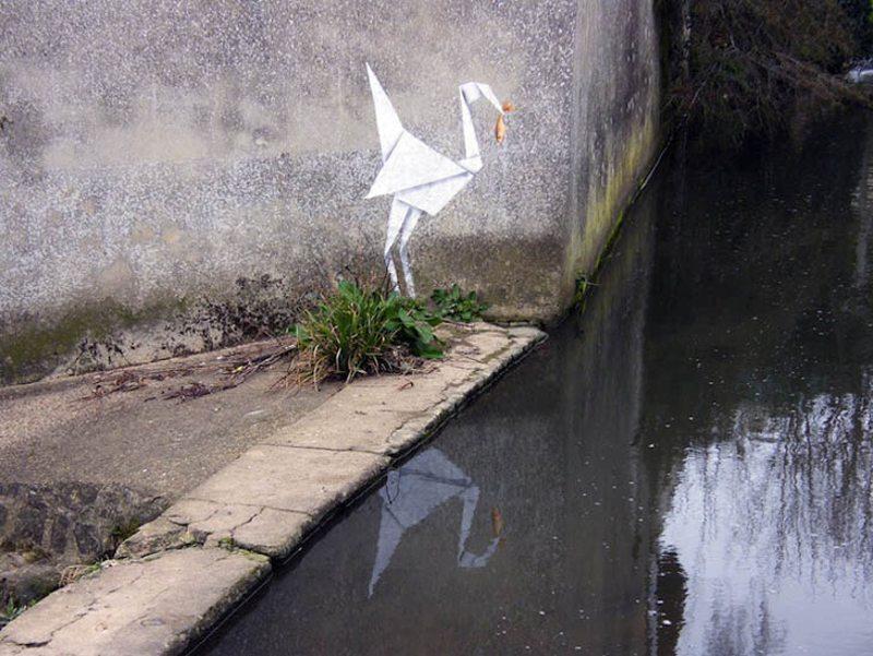 Nghệ thuật đường phố 9