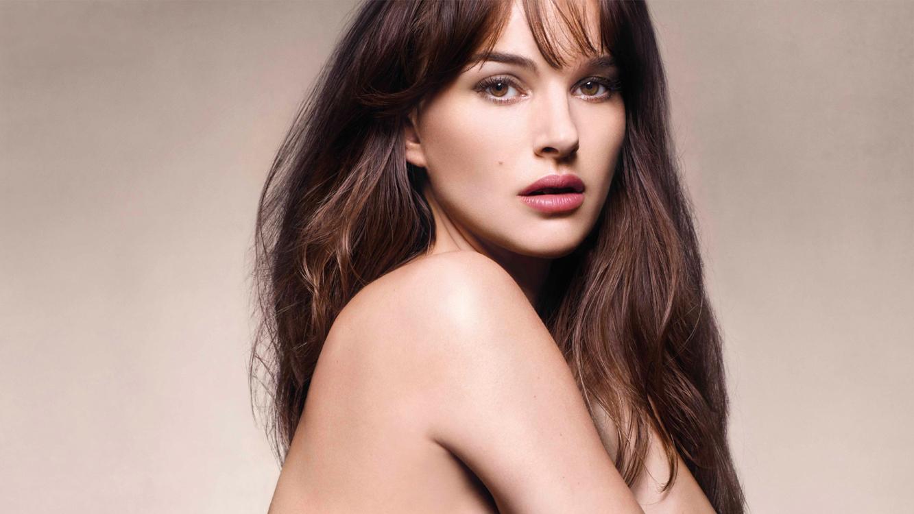 diễn viên Natalie Portman vẻ đẹp thuần chay ft